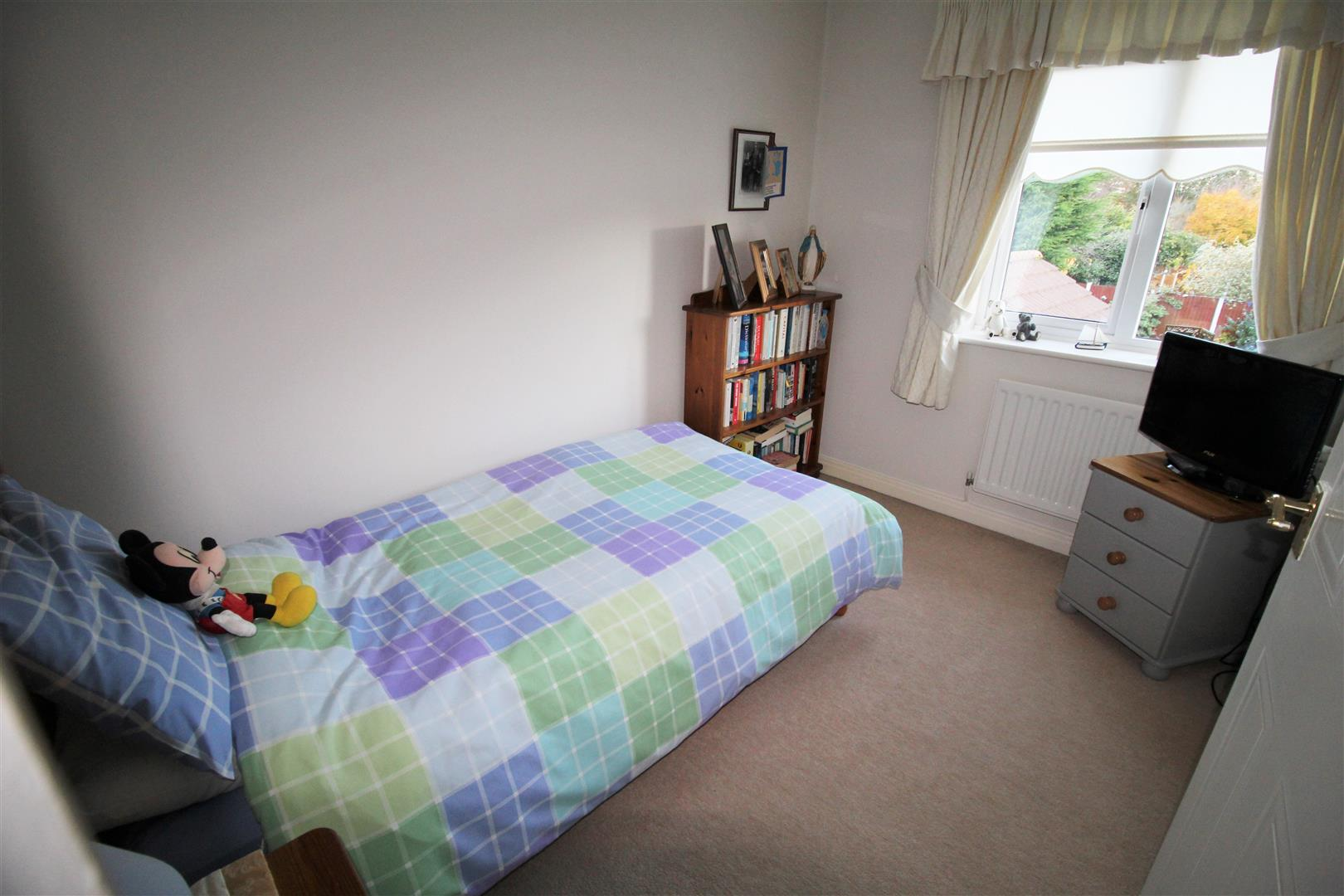 3 Bedrooms, House - Detached, Willsford Avenue, Liverpool